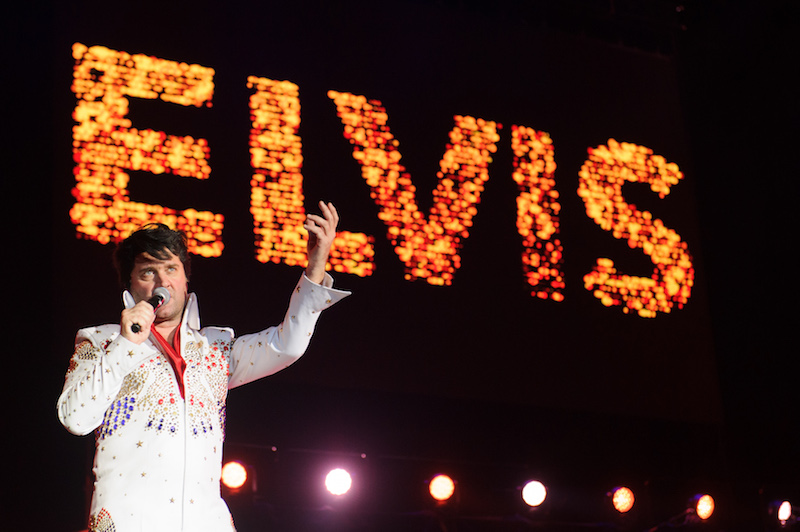 Elvis 80th Anniversary