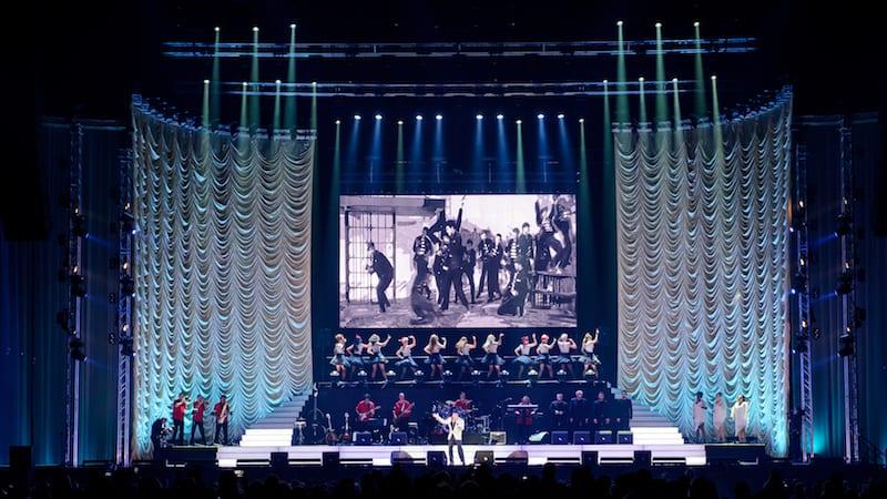 Elvis 80th Anniversary