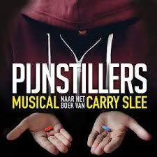 poster Pijnstillers musical