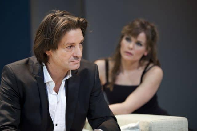 Blind Vertrouwen met Rick Engelkes en Angela Schijf