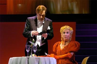 Hello Dolly Willeke Alberti en Jos Brink
